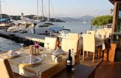 Yengec Restaurant Fethiye